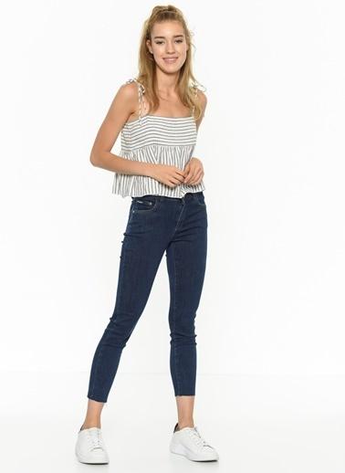 Lee Cooper Jean Pantolon   Amy - Skinny Lacivert